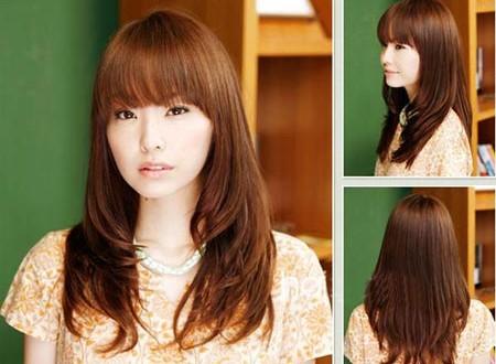 Model Rambut Layer Untuk Rambut Lebih Cantik