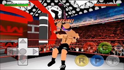 wrestling revolution 3d wwe 2k17 mod apk data