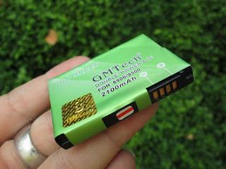 baterai BB D-X1