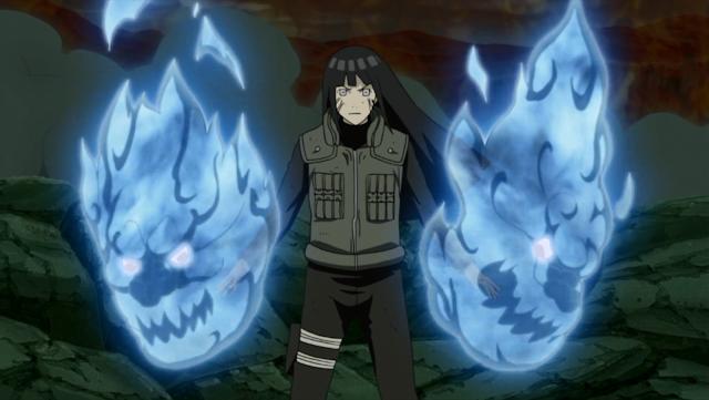 Naruto Character: Kumpulan Foto hinata hyuga