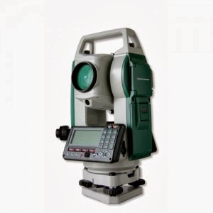 Sewa Total Station 550 X di Batam