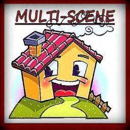 ♥ MultiScene 4 You ♥ ♥ Rent Home/Sky ♥