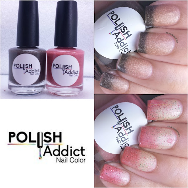 Polish Nail Addict Color Thermals