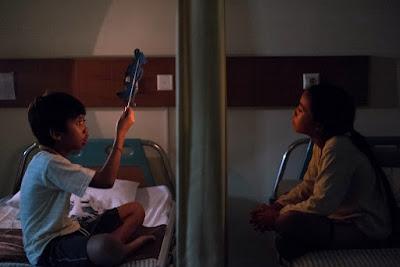 Adegan Tantri dan Tantra dalam Film Sekala Niskala