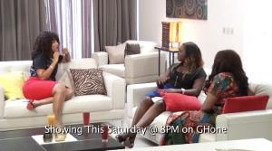 McKinney Hammond gave her shocking opinion during the last aired episode of 'Keeping it Real with Joselyn Dumas'. The episode featured the Ghanaian actress, Hammond and Grace Boateng discussing issues relating to keeping up appearances to the outside world even when all is not well inside.  Michelle, who has authored over 40 books mostly dealing with the topic of happiness, opined that many people spend all their time and energy chasing money to the detriment of other aspects of their lives where they could get real fulfilment.