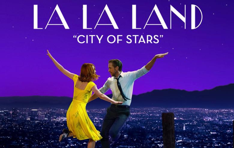 Critique Avis mes trois dernières sorties cinéma La La Land