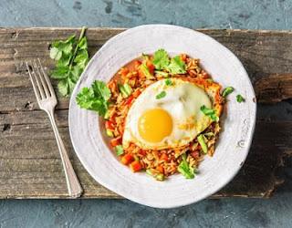 Tips cara membuat nasi goreng super enak