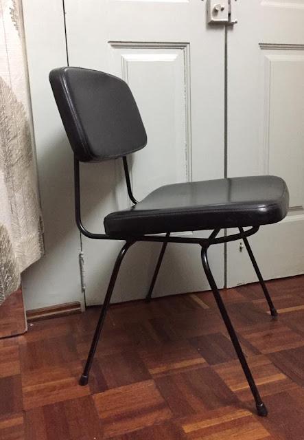 vintage português, design português, linha prestígio, Daciano da Costa, cadeira
