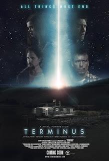 Terminus (2015) Poster