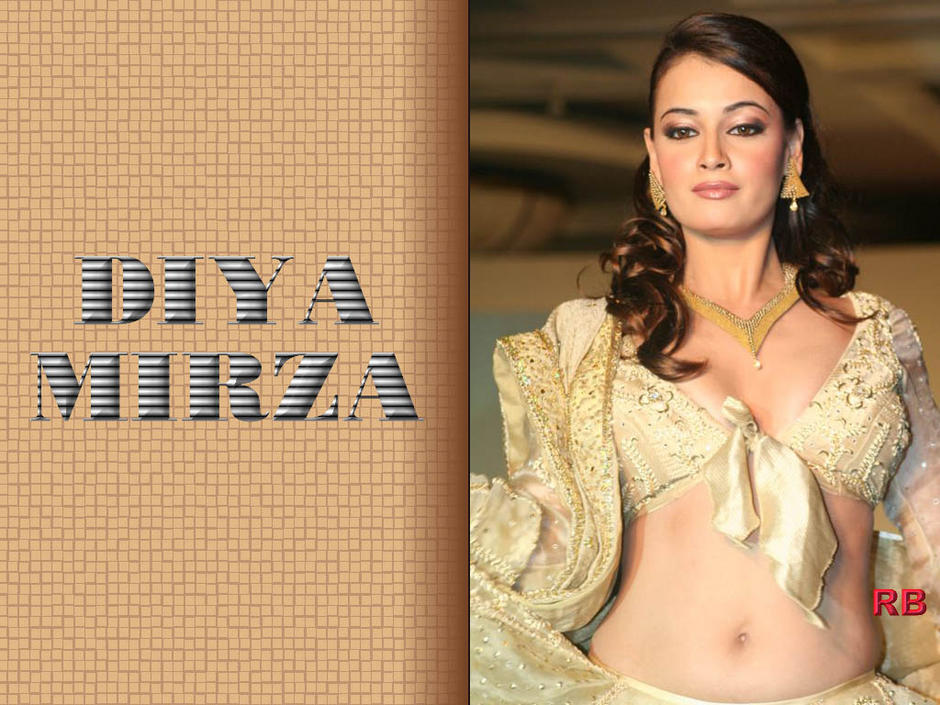 Was specially diya mirza hot nipples show have hit