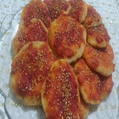bayat ekmekler biberli ekmek tarifi