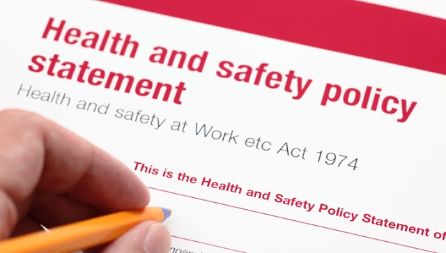 Go for the legal procedure for safety 3