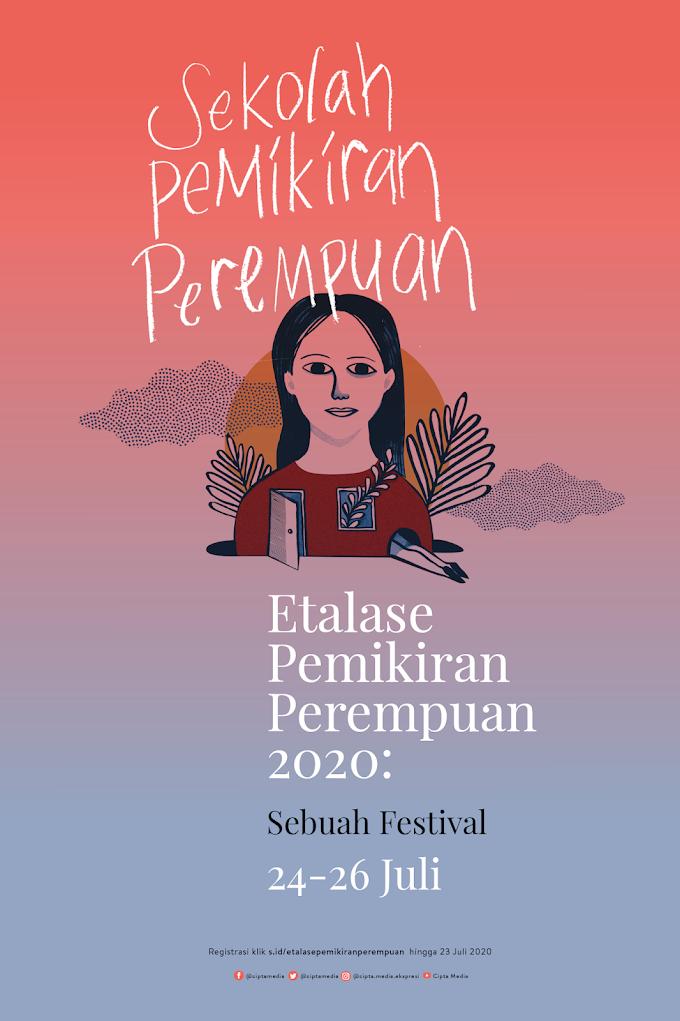 Etalase Pemikiran Perempuan: Sebuah Festival Perempuan