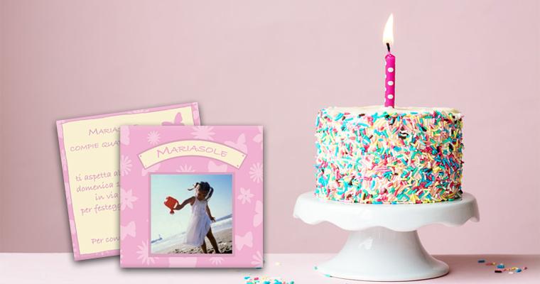 abbastanza 10 idee per rendere memorabile il suo primo compleanno - Sono al mondo ES15