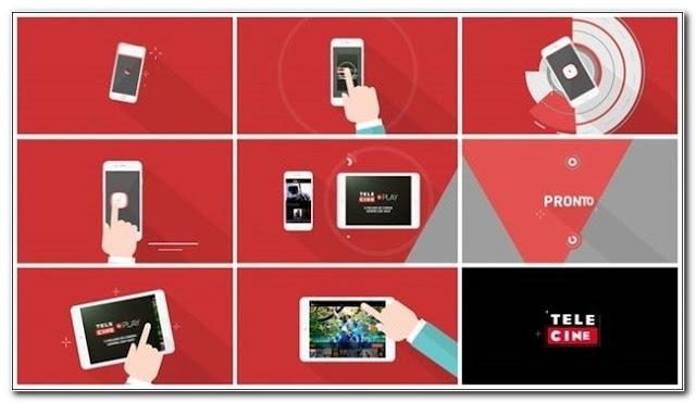 Aplikasi perekam layar HP Telecine
