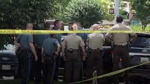 Gunman Attacks US Newspaper Office, 5 Killed