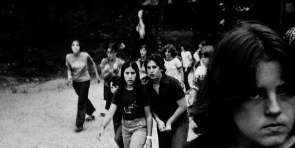 Slenderman y los niños en el documental