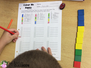Do your students love math? The activities you choose to use in your classroom can make, or break, your students' attitudes toward math. Ensure your students are loving mathematics activities by providing great math resources. Take a look at the suggestions for engaging your students in this post.