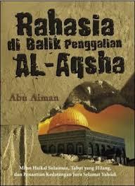 Rahasia Dibalik Penggalian Al 'Aqsa