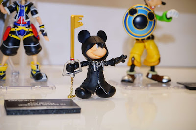 S.H. Figuarts - Kingdom Hearts