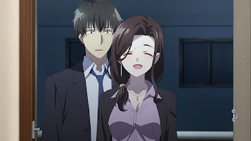 Higehiro Episode 5