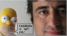 Facebook is not Evil Andrea Mameli
