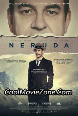 Neruda (2016)