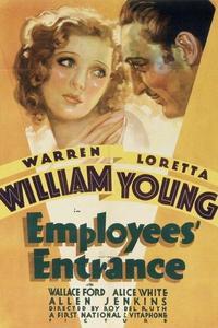Watch Employees' Entrance Online Free in HD