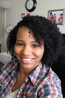 Curly In Colorado Natural Hair Blog