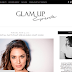 How To Setup Glam Up Blogger Template