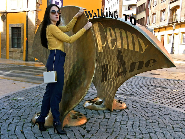 fashion, moda, look, outfit, blog, blogger, walking, penny, lane, streetstyle, style, estilo, trendy, rock, boho, chic, cool, ropa, cloth, garment, inspiration, fashionblogger, art, photo, photograph, avilés, asturias, 2016, 2017