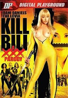 Kill Bill: A XXX Parody