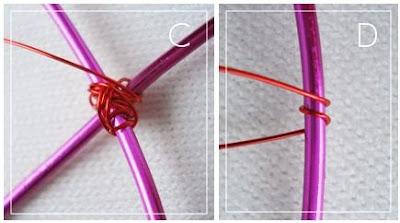 Como hacer decoraciones para san valentin corazones de - Como hacer adornos de san valentin ...