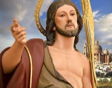 Litani Santo Yohanes Pembaptis