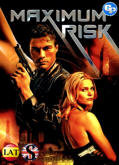 Maximo Riesgo (1996) HD 1080P LATINO/INGLES