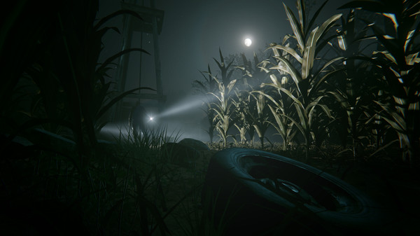 Outlast 2 Free For PC
