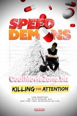 Speed Demons (2018)