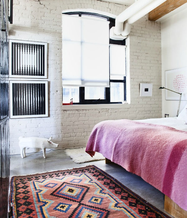 This Is Very Pinteresting Kilim Rugs Apartment34