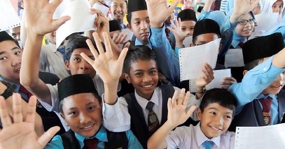Semakan Keputusan Upsr 2016 Secara Online Dan Sms Malay Viral