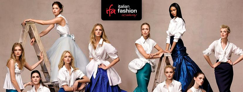 كورسات الأكاديمية الإيطالية للموضة – Italian Fashion Academy للموضة