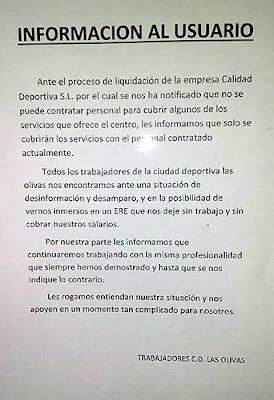 Las Olivas Aranjuez