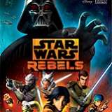 Star Wars Rebels: The Complete Season Two Blu-ray Review