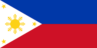 Bendera Filipina