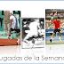 116º ANIVERSARIO COPA DISTRIBUIDORA MATIAS: LAS JUGADAS DE LA SEMANA #1