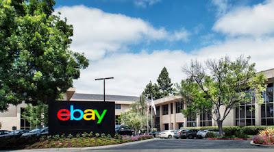 eBay與PayPal分拆後的第二季財報:收購求轉型,加碼投資人工智慧與機器學習