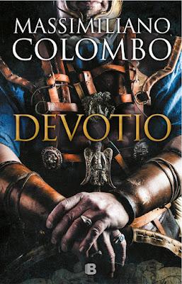 Devotio - Massimiliano Colombo (2018)
