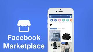 فيسبوك تطلق منصتها للتسويق الإلكتروني Marketplace في ثلاث دول عربية,