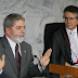 Delinquentes e conspiradores que lutam contra prisão de Lula querem incendiar o país