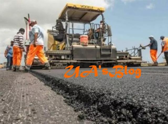 AG Dangote completes Apapa-Wharf concrete road, begins street lights installation