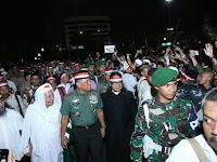 400 Markas TNI di Indonesia Serentak Gelar Murojaah